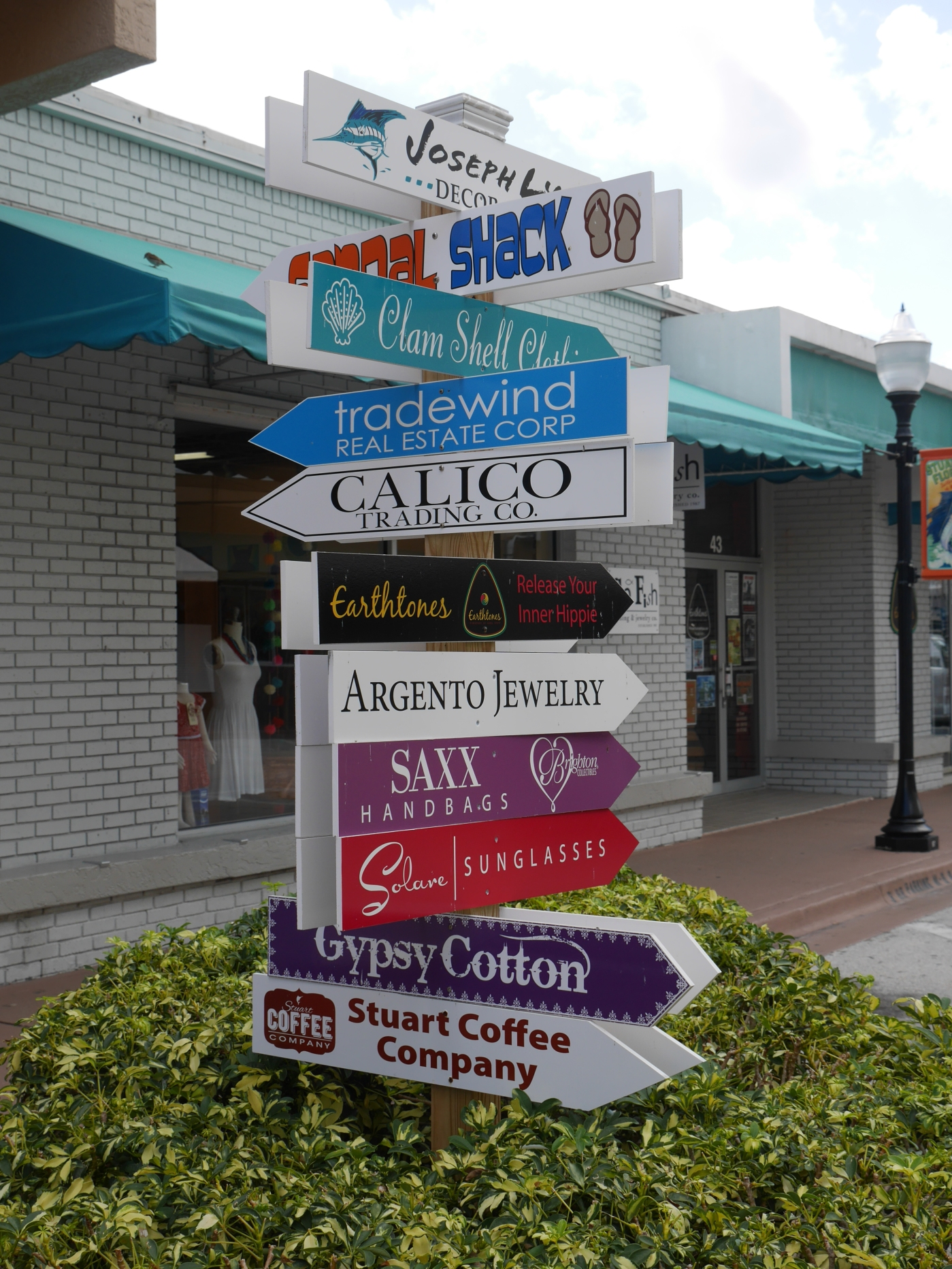 The Treasure Coast – America's Happiest Seaside Town