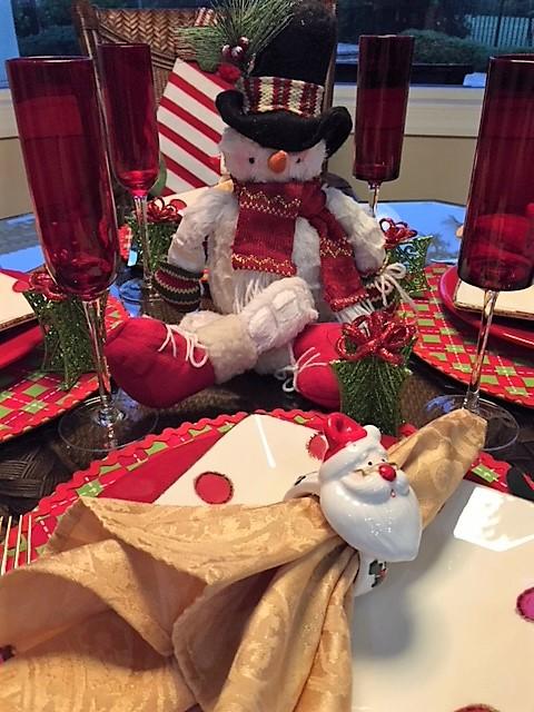 Christmas table2