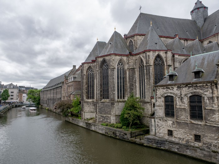 Ghent Edit